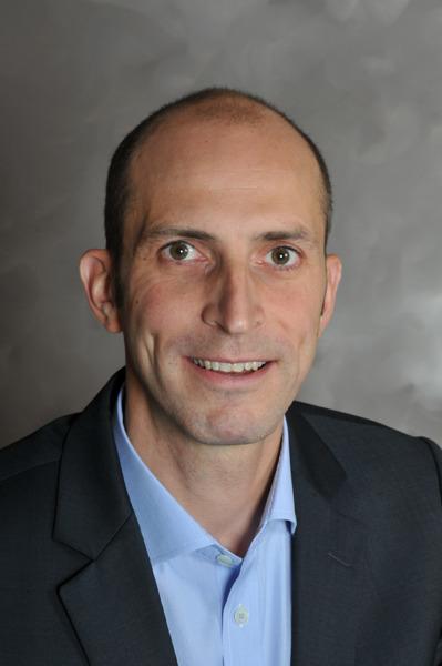 Filip Claes, de nieuwe HR-directeur van De Lijn.