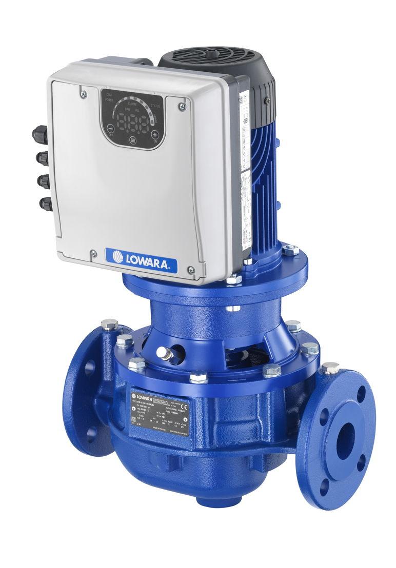 Lowara LNE Smart Pump