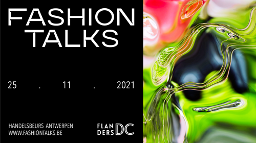 Fashion Talks, de meest relevante conferentie voor de modesector, is terug op 25/11.