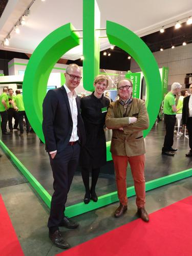 Schneider Electric en Rexel Belgium: de competenties die nodig zijn om de beste industriële expertise aan te bieden