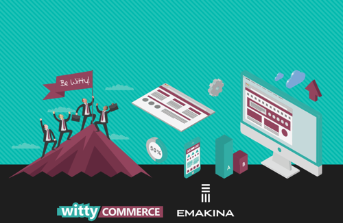 Emakina Group and WittyCommerce sign strategic IT services partnership