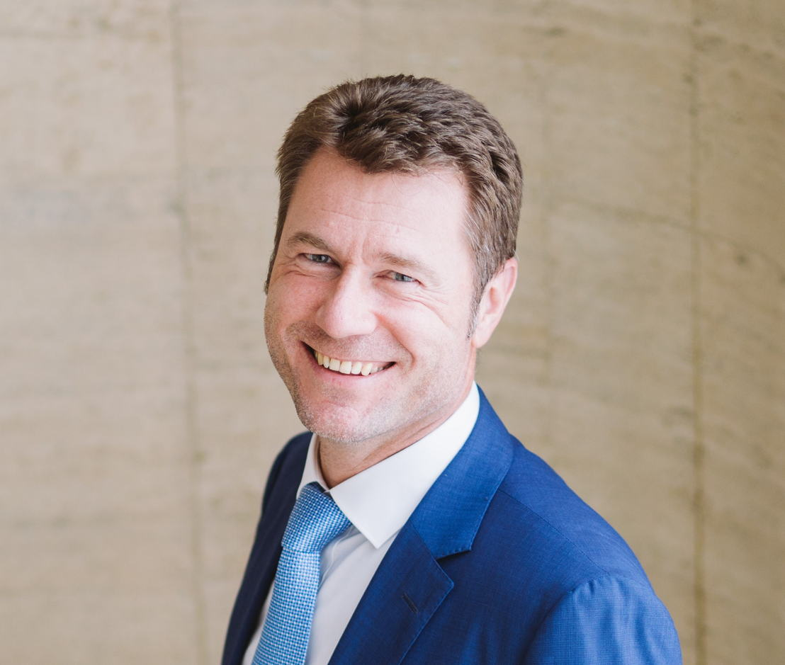 Bart Buysse - Directeur général FEB