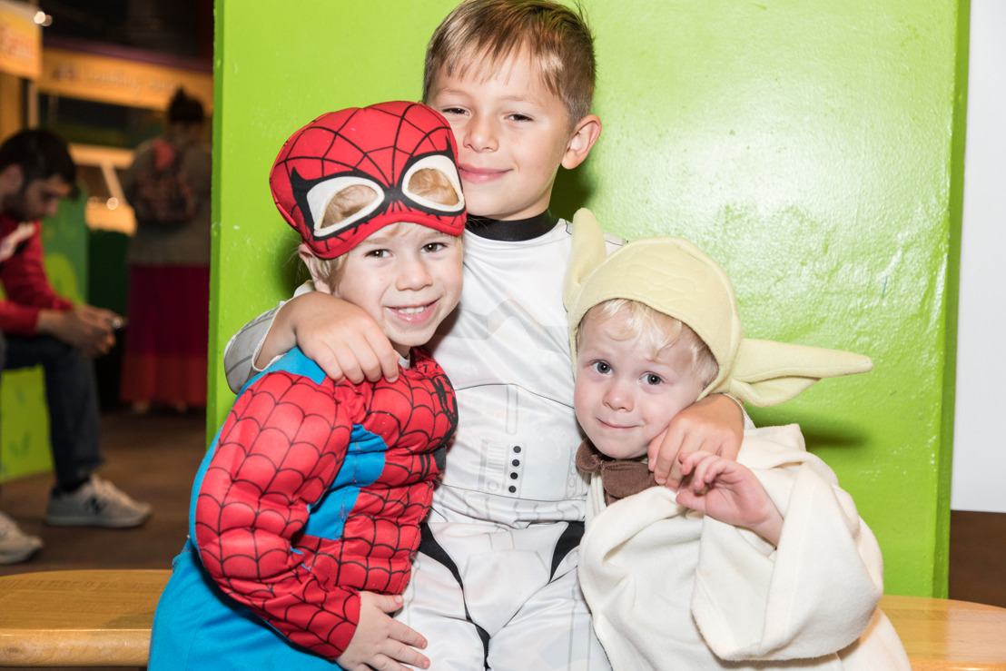 Children's Museum of Atlanta to host second-annual TinyCON, September 1-2