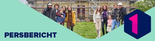 Château Planckaert: de familie bouwt verder aan hun Franse droom