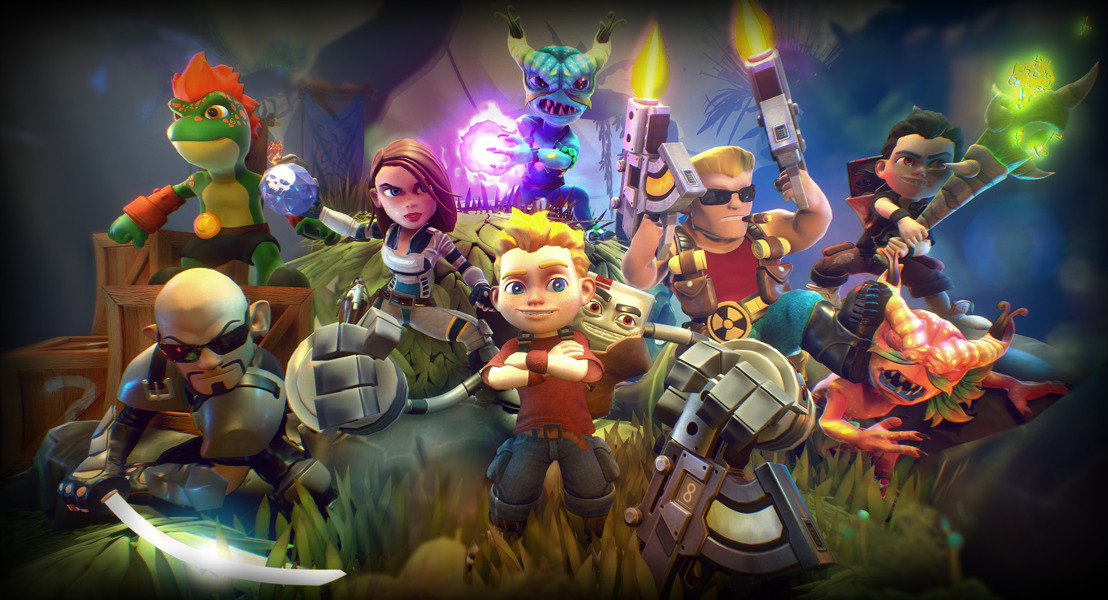 Rad Rodgers Radical Edition will come to Nintendo Switch™; free update on all other platforms