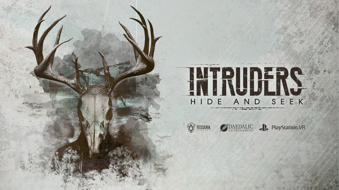 Intruders: Hide and Seek will invade PlayStation VR on February 13
