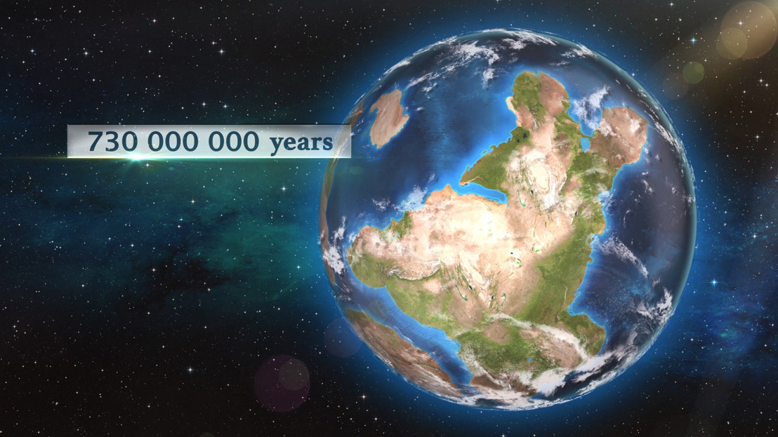 ANU-led study solves mystery of how first animals appeared on Earth