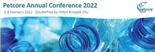 PETCORE Europe is happy to invite you to its Annual Conference 2022, which will be held at DoubleTree by Hilton in Brussels City, on 2nd-3rd of February 2022.