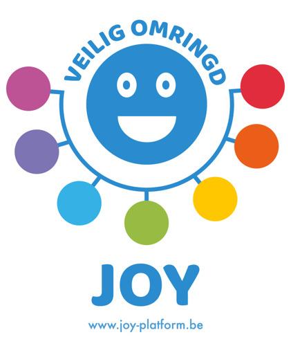 Persbericht: JOY, het kennisplatform over kinderen en Covid-19 ten behoeve van kinderen en jongeren, hun ouders, kinder- en jeugdwerkers, zorgverstrekkers en leerkrachten