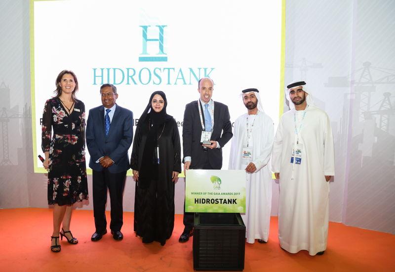 from left: Josine Heijmans, Mario Seneviratne, Anwaar Al Shimmari, Juan Gazpio Irujo, Ali Jassim, Ahmad Bukhash