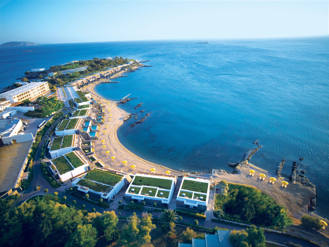 April 2017 Sees Grand Resort Lagonissi in Athens Reopen Its Doors for the Summer Season