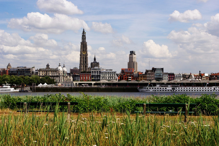 Whyte Corporate Affairs opens new office in Antwerp