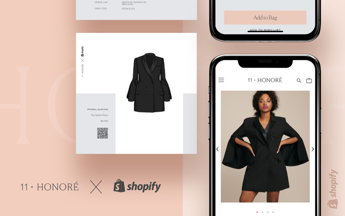 Preview: Debuting a 'runway commerce' experience for the first time at New York Fashion Week