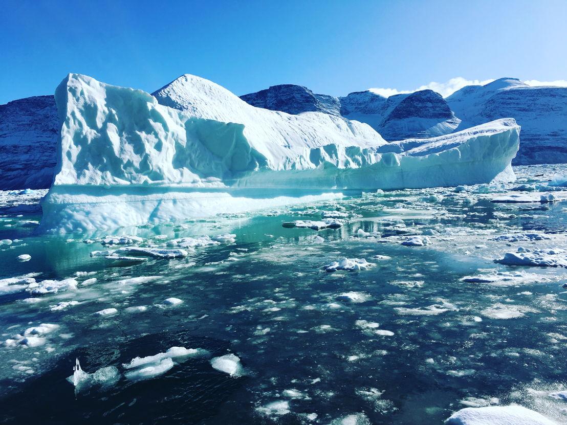 Iceberg (photo Marie-Louise Olson)