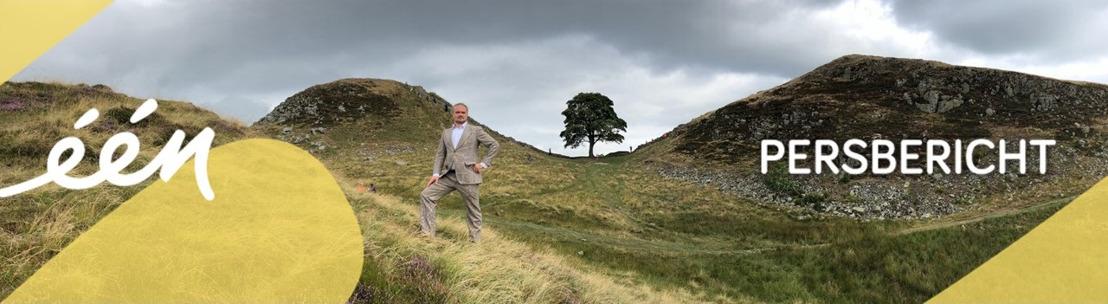 'Droge humor', afscheid van de Britten en het leven op kot in nieuw seizoen Iedereen beroemd