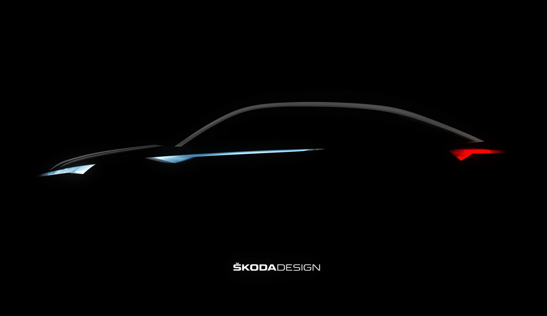 ŠKODA DESIGN: Clear and emotive design language inspired by Czech crystal glass art