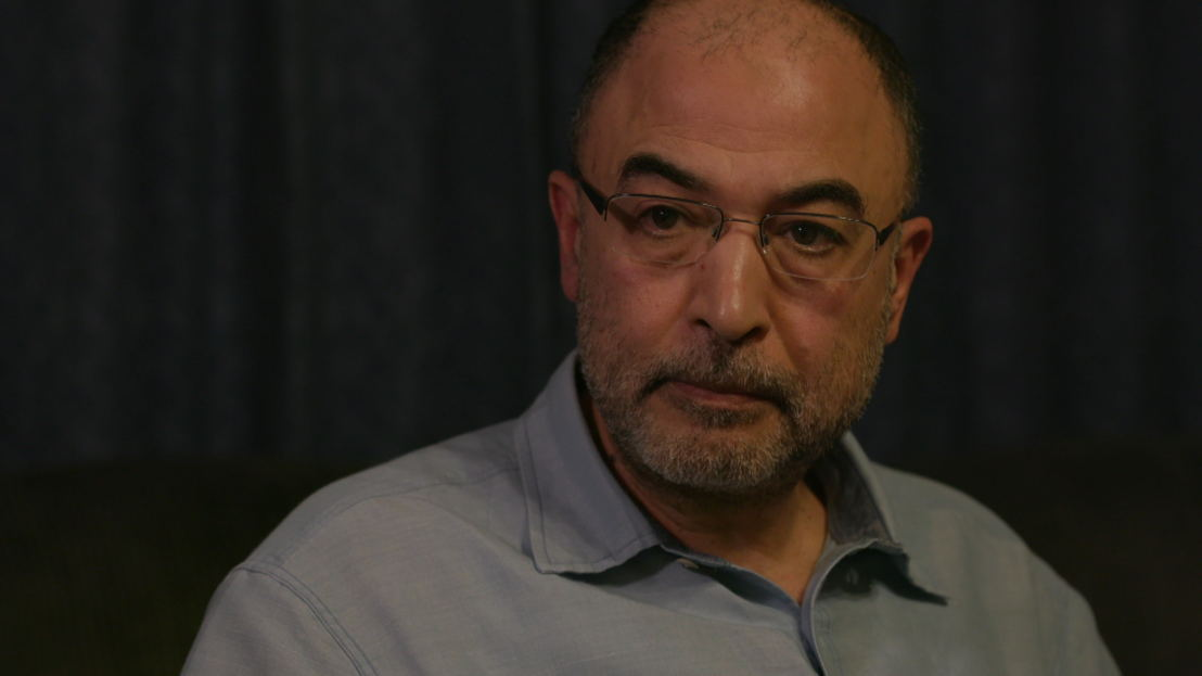 'You have to stand up' - Manchester Libyan community leader Hashem ben Ghalbon