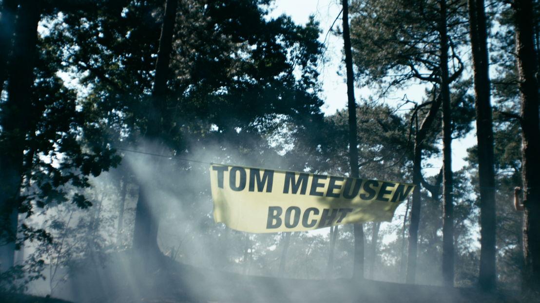 De Tom Meeusen bocht