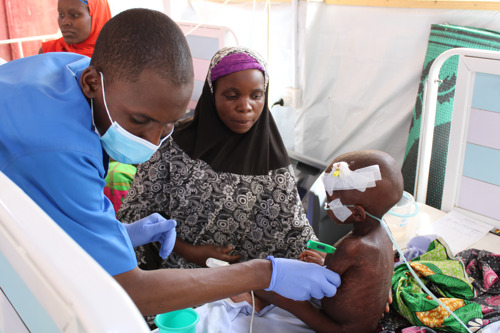 Nigeria, MSF: Zamfara state gripped by humanitarian crisis as violence escalates