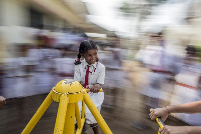 Journée des droits de l'enfant : IKEA cherche des initiatives d'accueil belges pour permettre aux plus petits de jouer davantage