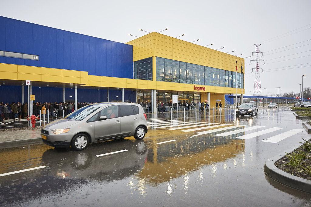 IKEA Hasselt