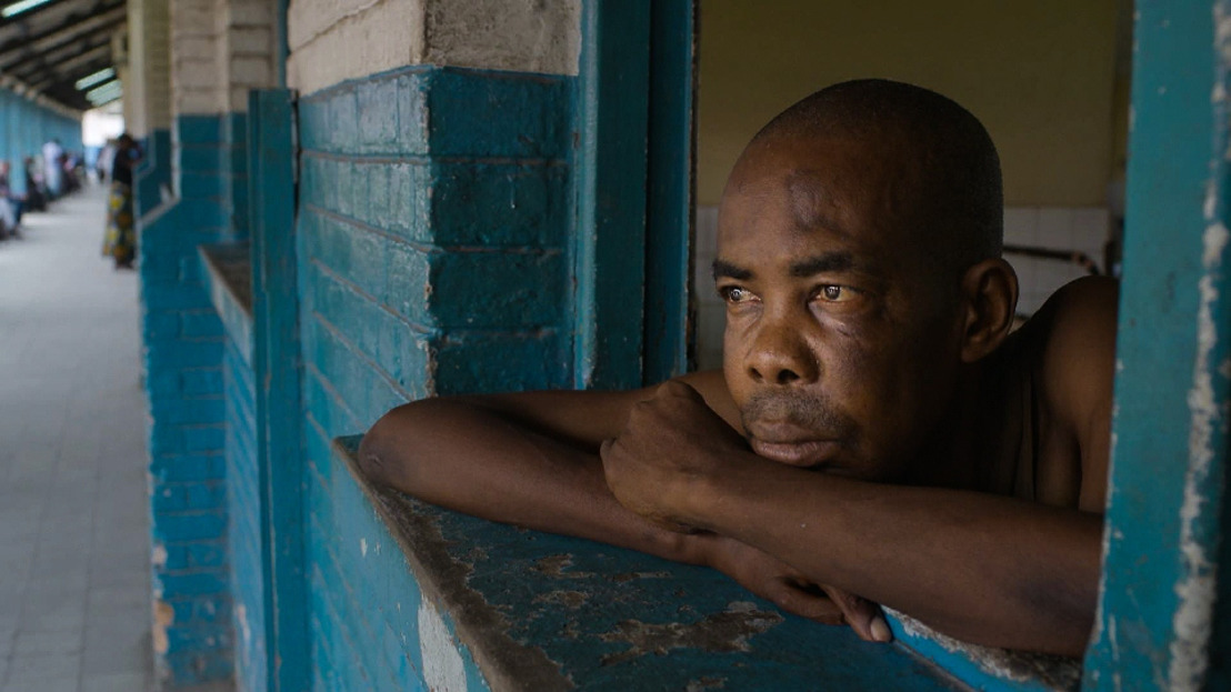 The Bloody Truth: Hoe HIV de wereld besmette