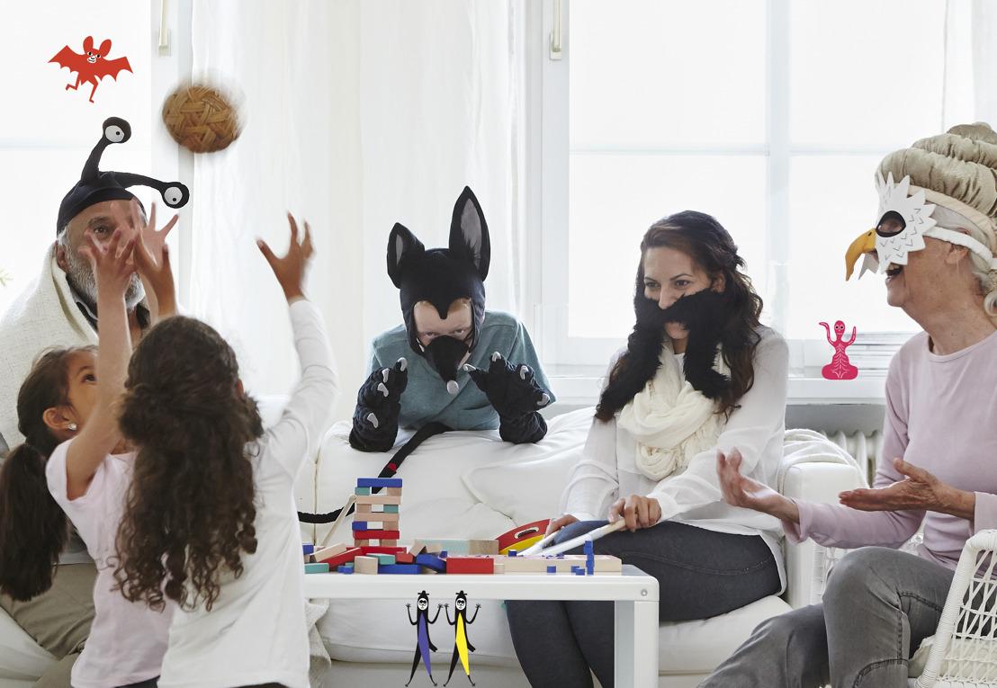 LATTJO: Spelen voor een beter dagelijks leven