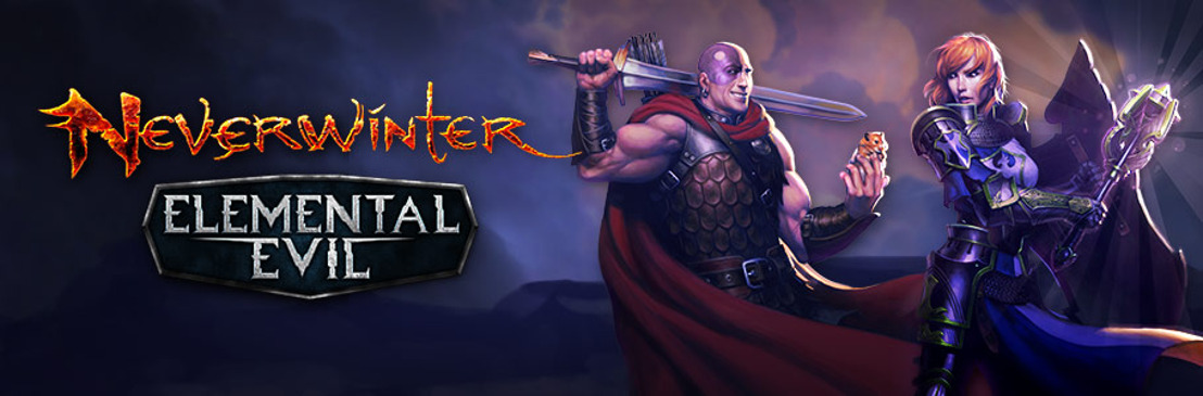 Neverwinter : Elemental Evil sort sur PC le 17 mars.
