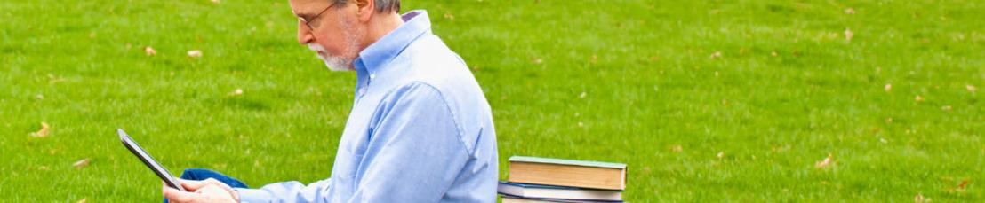 Auteur Jannah Loontjens opent nieuw academiejaar Universiteit Derde Leeftijd aan Thomas More