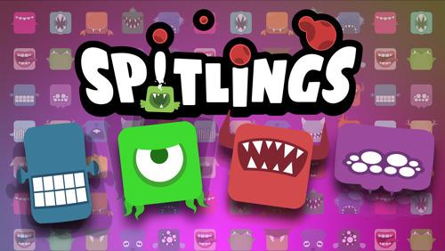 Multiplayer mayhem 'Spitlings' will premiere on Google Stadia