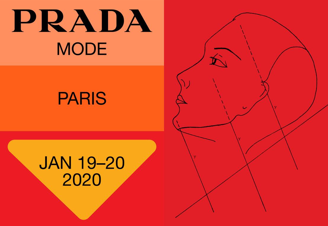 Prada inaugurará Prada Mode Paris durante el 19 y 20 de enero de 2020 en Maxim's de Paris
