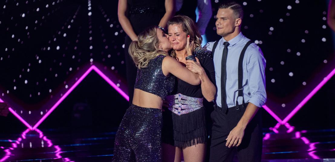 Passie, vuur en zwoele dance moves tijdens de Latin Night van Dancing With The Stars