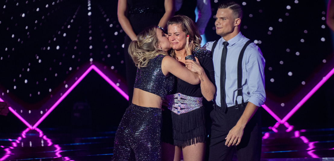 Passie, vuur en zwoele dance moves tijdens de Latin Night van Dancing With The Stars