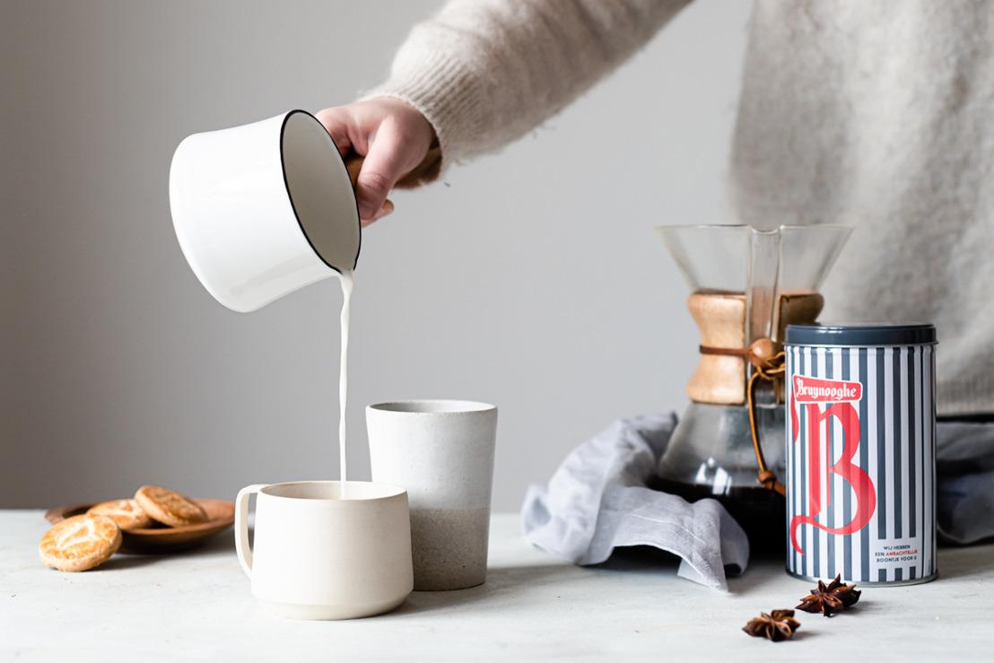 De webshop Coffee At Home maakt je home office compleet