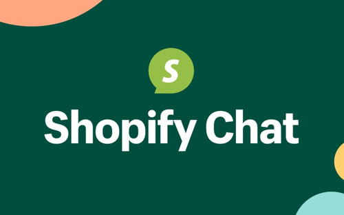 Introducing Shopify Chat - enriching shopping experiences through conversations