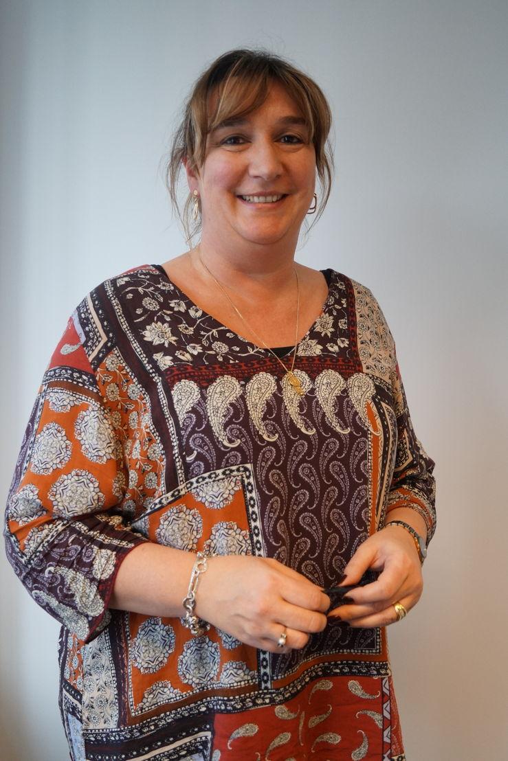 Isabelle Calluwaerts - Legal Expert - Partena Professional