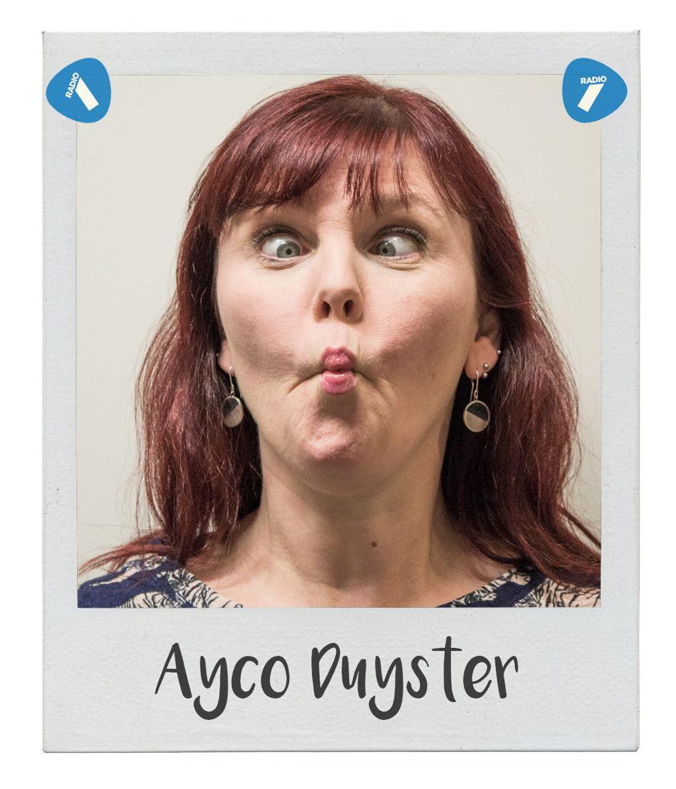 Ayco Duyster - (c) VRT