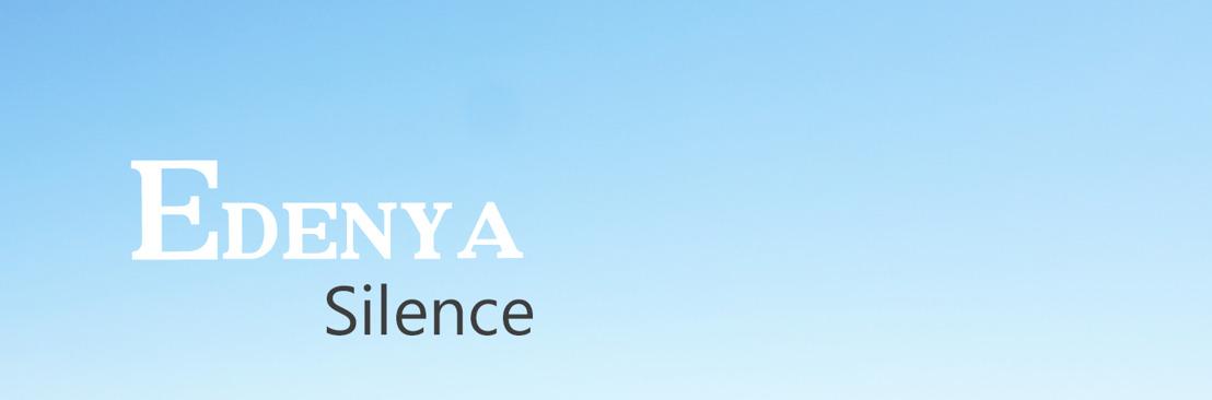 """EDENYA (Rock ambiant/symphonique) : Premier album """"Silence"""" disponible depuis le 2 avril . A écouter maintenant"""