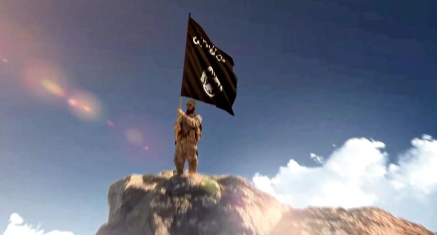 Soldaten van Allah - (c) Canal+