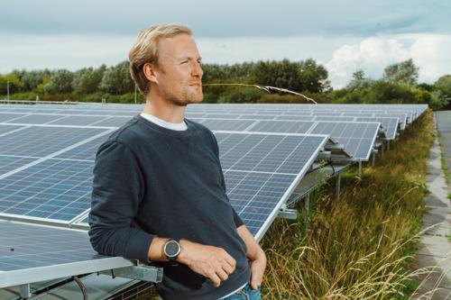 Dès aujourd'hui, grâce à Bolt, les consommateurs wallons peuvent choisir leur producteur local d'énergie verte