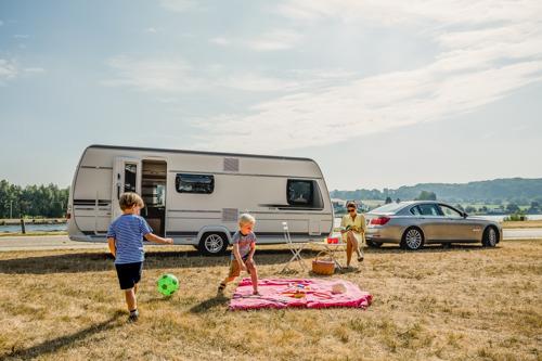 Le Belge et ses projets de vacances