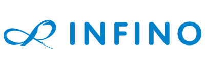 Infino espace presse Logo