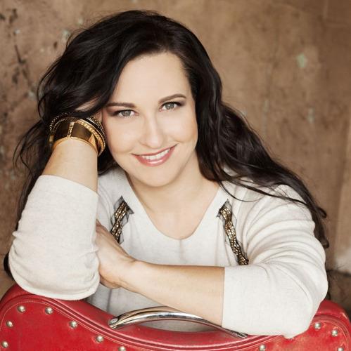 Natasha Owens Wins Inspirational Album of the Year at WE LOVE Christian Music Awards
