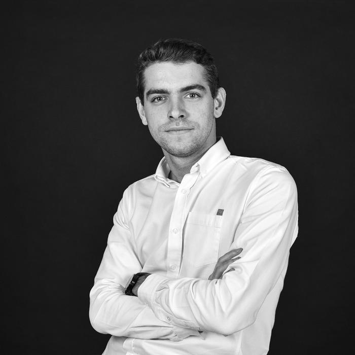 Andreas Vanhoutte vervoegt DDB Brussels als Digital Producer