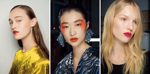 M.A.C Cosmetics Beauty trend 2017: Lips Lips Lips!