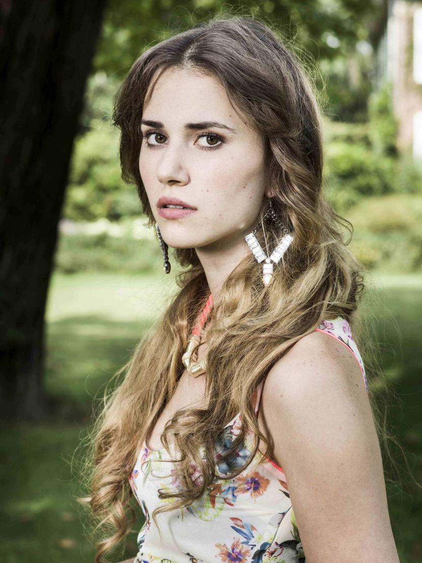 Lize Feryn<br/>(c) VRT