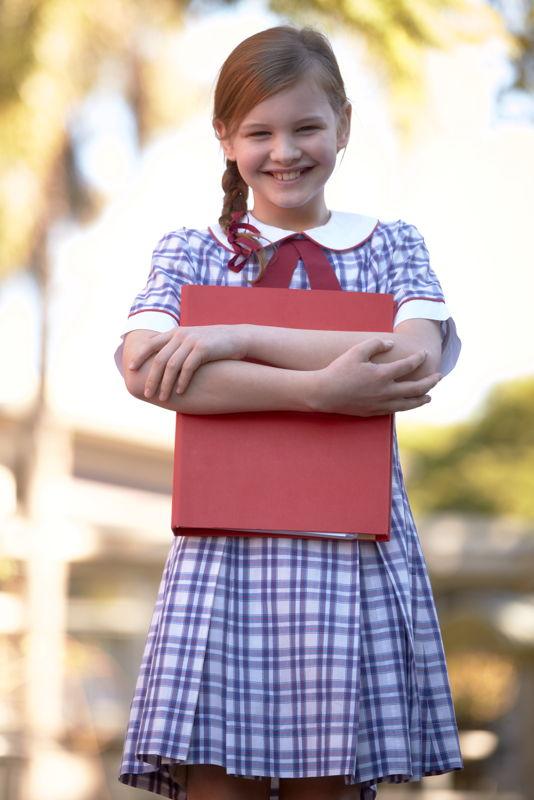 First Day - Hannah (Evie McDonald)