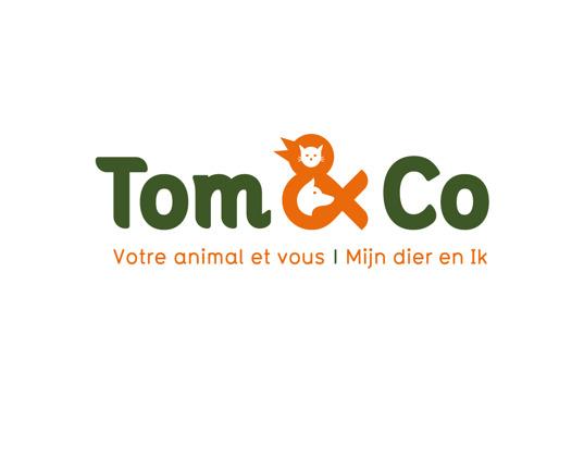 Tom&Co perskamer