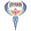 Envision Festival press room Logo
