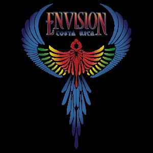 Envision Festival press room Logo